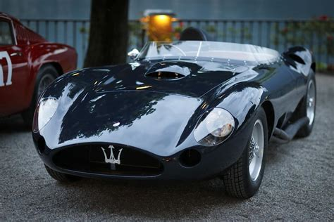Maserati Of Raleigh by Maserati Impresses At Concorso D Eleganza Maserati Of
