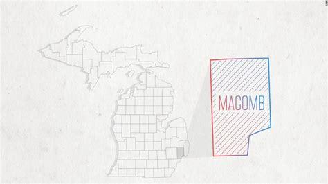 Macomb County Search Critical Counties Macomb County Is Donald S Michigan Moonshot Cnnpolitics