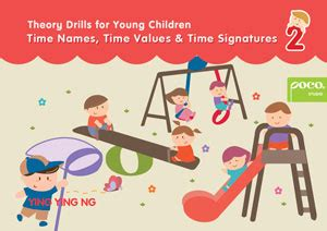 Theory Drill For Children 1 Letter Names products theory for musician grade 1 2nd edition