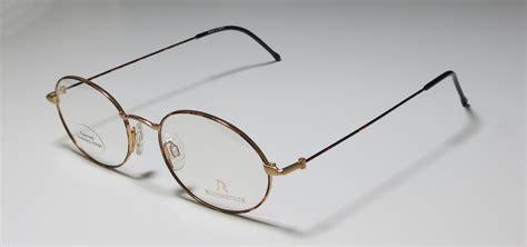 new rodenstock r2421 screwless hinges womens mens eyeglass