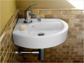 smallest bathroom sinks bathroom remodeling maximize the small bathroom use a