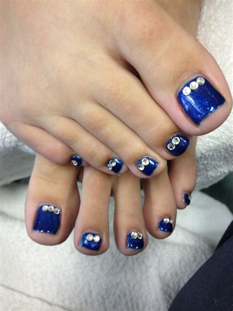 Gel Pedicure by Toes Gel Pedicure Nails