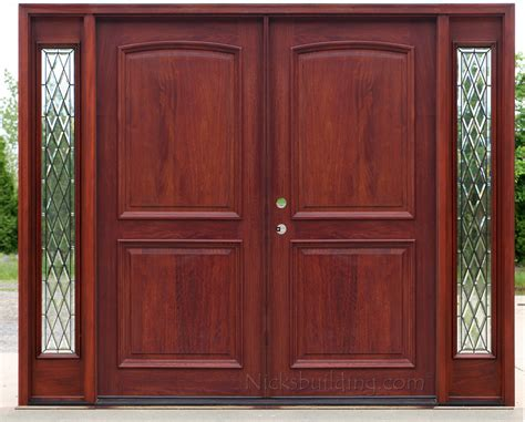exterior door sidelights exterior doors sidelights exles ideas pictures