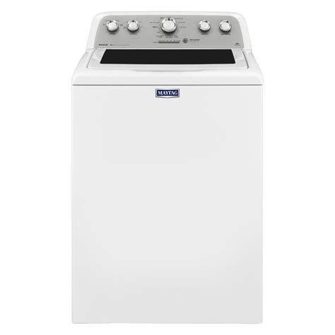 maytag bravos 4 3 cu ft high efficiency top load washer