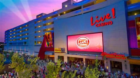 maryland live shows off poker room set to debut aug 28 gambler claims maryland live casino staff assaulted him