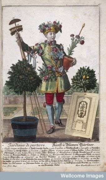 Landscaper Costume 209 Best Images About Garden History On