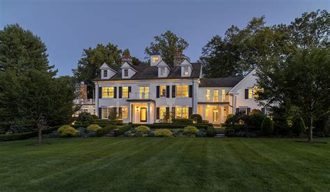 colonial style home renovation in westport ct 06880