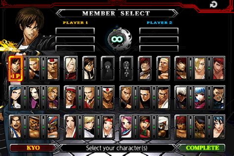 the king of fighters 2012 apk android apk the king of fighters a 2012 apk v1 0 1