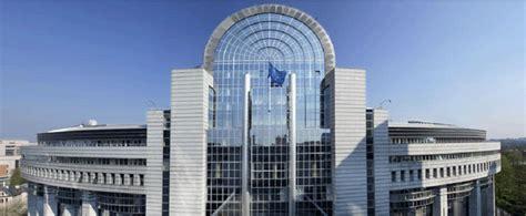la sede parlamento europeo 191 cu 225 nto le cuesta a cada europeo mantener el parlamento