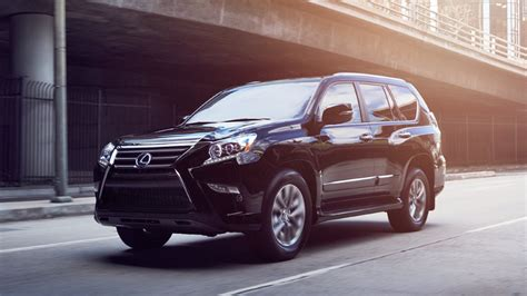 Lexus Jeep 2020 by 2020 Lexus Gx 460 Specs Redesign Release Date New