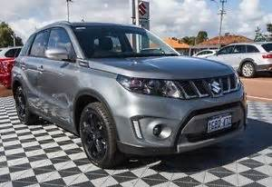 Suzuki Vitara Perth Suzuki Vitara In Perth Region Wa Gumtree Australia Free