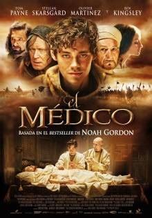 sejarah ibnu sina  film el medico  physician