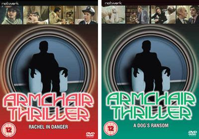 armchair thriller dvd armchair thriller dvd winners modculture