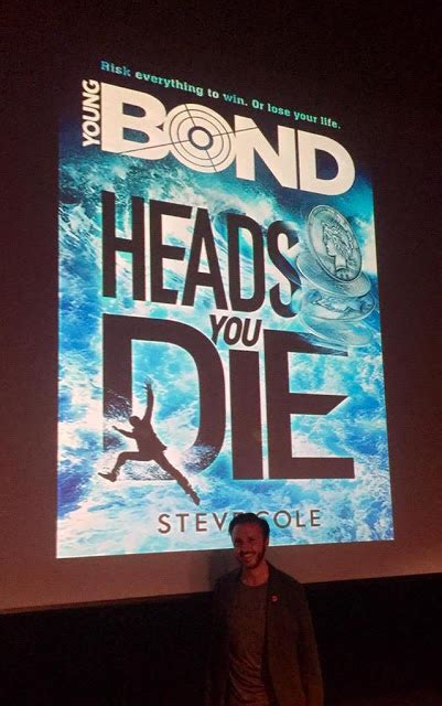 young bond heads you 1782952411 the book bond the next young bond is heads you die