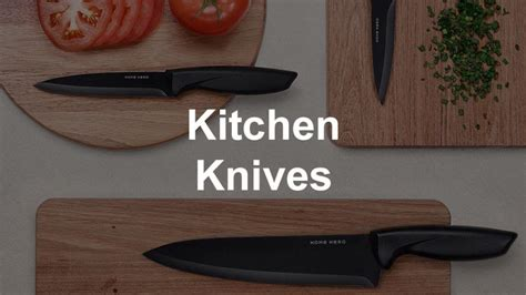 Disposal Of Kitchen Knives The 7 Best Kitchen Knives You Can T Live Without