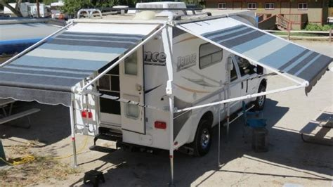 truck awnings pin by jonathan wolstenholme on cing pinterest