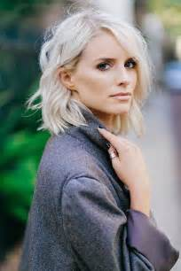 platinum hair on 20 good short cropped hair short hairstyles 2016 2017