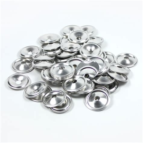upholstery prong buttons prong button washers ajt upholstery supplies