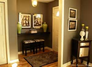 Entry foyer decorating ideas for pinterest