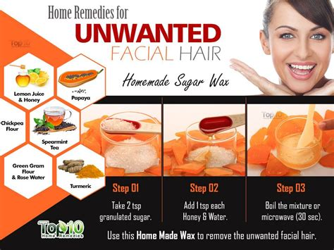 home remedies for sodt beard home remedies for unwanted facial hair top 10 home remedies