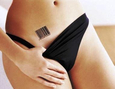 barcode tattoo on hand blog