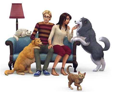 sims 4 cats and dogs release date speculation possible look at the sims 4 pets sims community