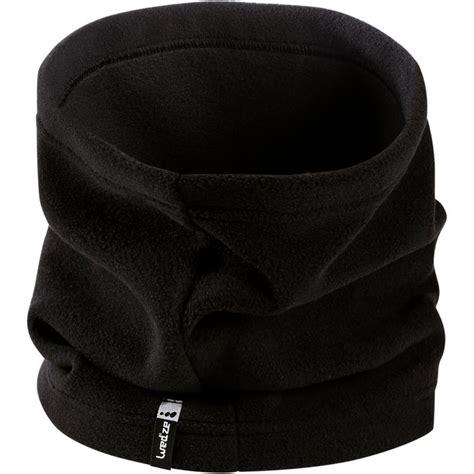 Decathlon Firstheat Child S Ski Neck Warmer Black firstheat scarf black decathlon