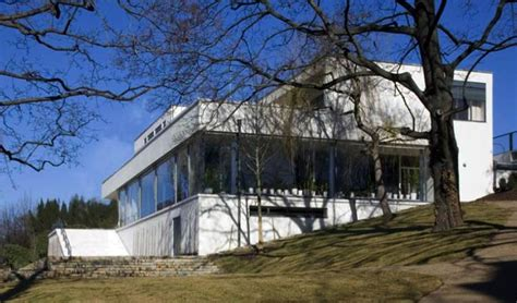 mies der rohe haus tugendhat two year renovation of mies der rohe s villa tugendhat