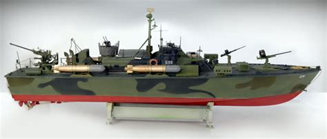 radio controlled mtb boats italeri kits
