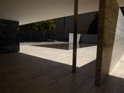 mies der rohe barcelona pavillon grundriss mies der rohe barcelona pavillon