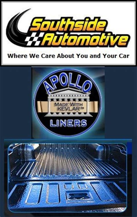 apollo bed liners up bargains daily deal south side automotive