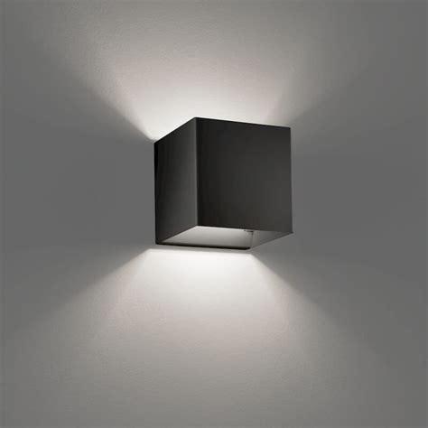 buy studio italia laser cube wall light  lamptwist