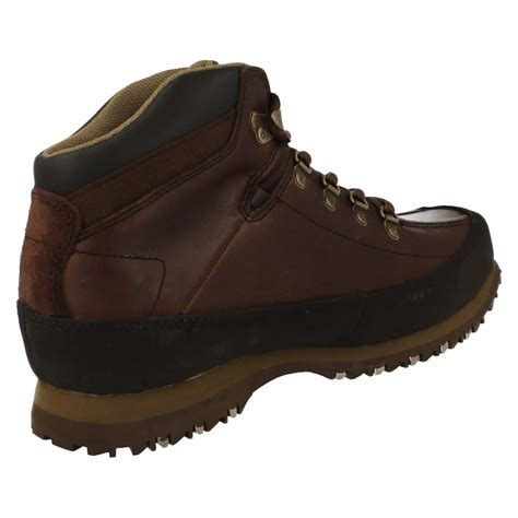 caterpillar mens casual ankle boots restore ebay