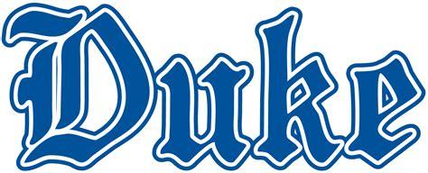 duke basketball coloring pages duke blue devils wordmark logo 1978 duke blue devils