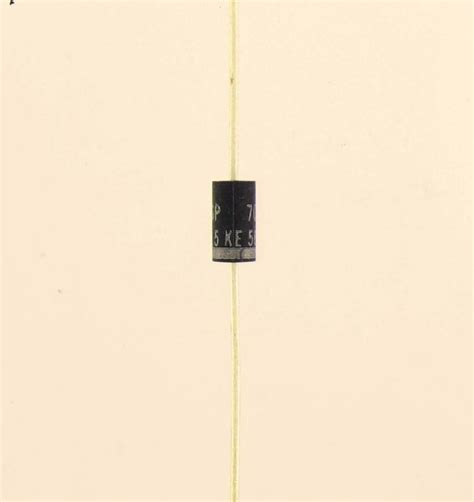 diodes transil 1 5ke56 diode transil composants semi protection semi conducteurs diodes diodes transil