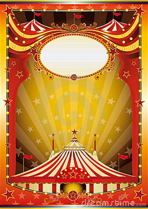 multicolor background circus stock images image