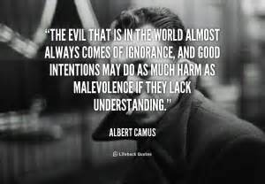 Ignorant Of The Day Travolta by Evil World Quotes Quotesgram