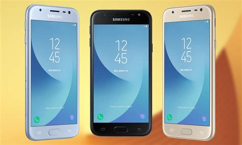 A Samsung Galaxy J3 Samsung Galaxy J3 2017 J330f Dual Sim Lte Czarny Smartfony I Telefony Sklep Internetowy Al To