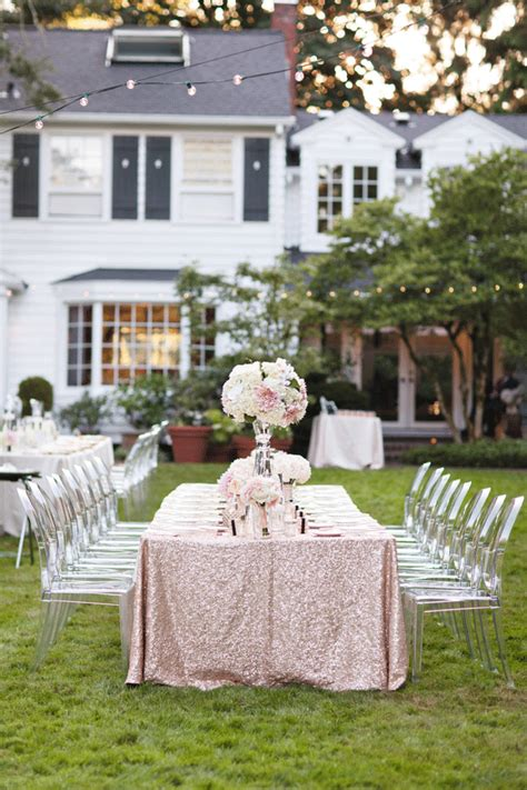 chairs garden wedding the ghost chair eight decorating ideas chatelaine