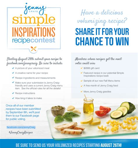 Jenny Craig Gift Card - a day on jenny craig is easier than i thought enter to
