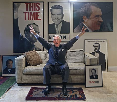 roger stone nixon tattoo from nixon to the shady career of roger