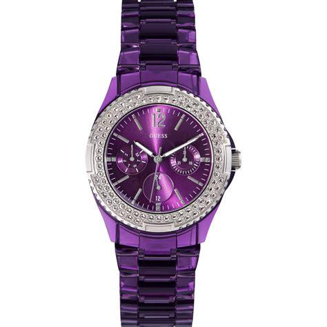 rock multi function purple polycarbonate