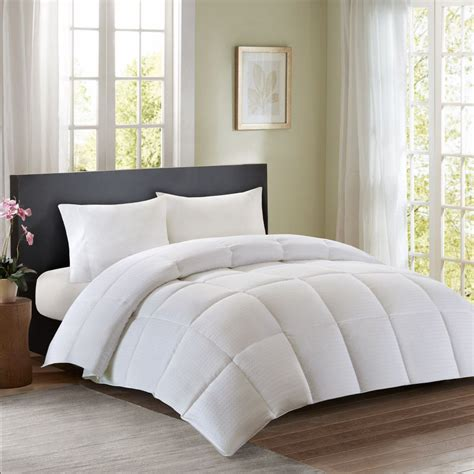 microfiber comforter cannon down alternative 3m microfiber comforter