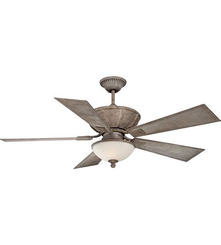 aged wood ceiling fan savoy house 52 110 545 45 danville 52 inch aged wood