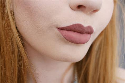 Matter Coklat 5 pilihan keren lipstik matte yang tidak membuat bibir