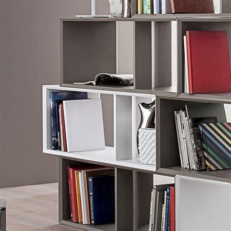 libreria divisoria bifacciale libreria divisoria bifacciale autoportante august