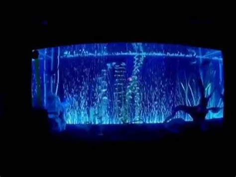 Aquarium Fish Air Led Light