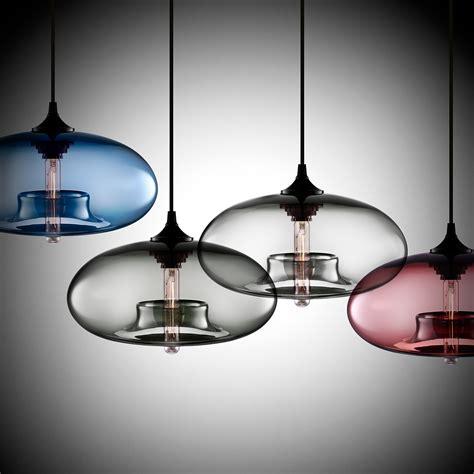 modern lighting pendant l design