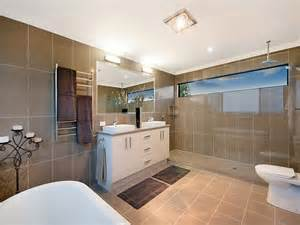 bathroom tile ideas australia modern bathroom design with claw foot bath using frameless