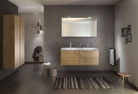 Charmant Eclairage Design Salle De Bain #4: meuble-chene-arlington-120cm-4t-marny-ambiance-plan-vasque-hd.jpg